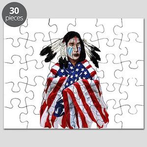 PATRIOTISM Puzzle