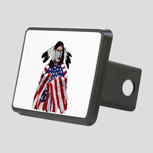 PATRIOTISM Hitch Cover
