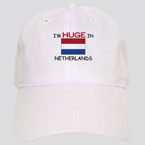 I'd HUGE In NETHERLANDS Cap