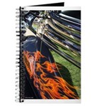 Fire and Chrome Journal