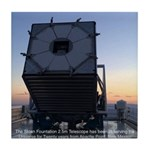Sloan Foundation Telescope Tile Coaster
