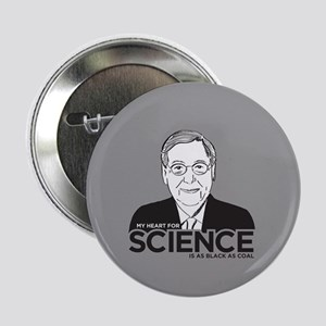 "Mitch McConnell Science 2.25"" Button"