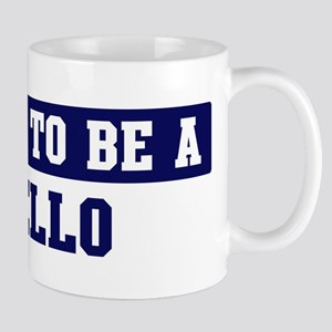 Proud to be Mello Mug