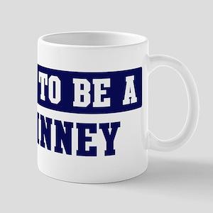 Proud to be Mckinney Mug