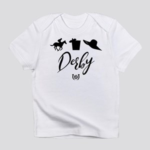 Kentucky Derby Icons Infant T-Shirt