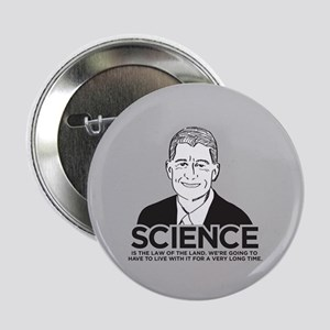 "Paul Ryan Science 2.25"" Button"