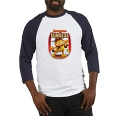 Garfield's Fun Fest Baseball Jersey
