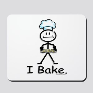 BusyBodies Baking Mousepad