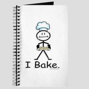 BusyBodies Baking Journal