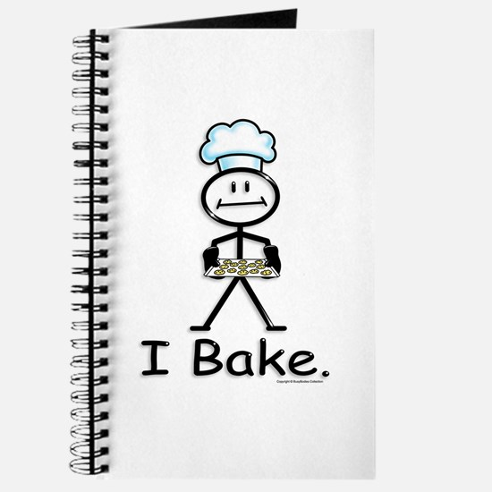 BusyBodies Baking Journal