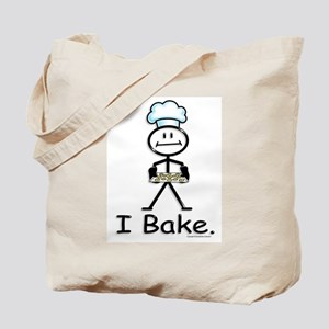 BusyBodies Baking Tote Bag