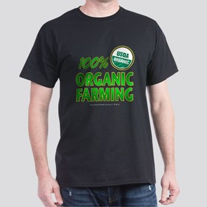 Organic Farming Dark T-Shirt