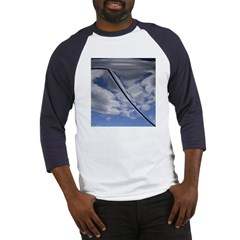 Blue Skies Baseball Jersey