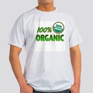 100% ORGANIC Light T-Shirt