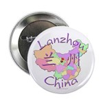 Lanzhou China Map 2.25