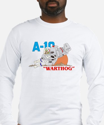 A-10 YOUTH Long Sleeve T-Shirt