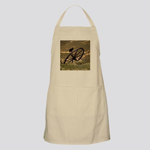 Bodie Ghost Town BBQ Apron