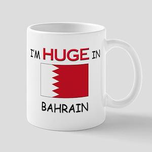 I'd HUGE In BAHRAIN Mug