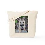 "Cairn Terrier ""Emma"" Tote Bag"