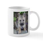 "Cairn Terrier ""Emma"" Mug"