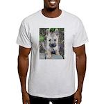 """Cairn Terrier """"Emma"""" Light T-Shirt"""
