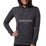 Limited Edition Bodybuilding Womens Hooded Shirt