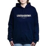 Limited Edition Bodybuil Women's Hooded Sweatshirt