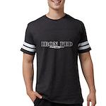 Iron Fed Bodybuilding Mens Football Shirt