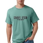 Iron Fed Bodybuilding Mens Comfort Colors® Shirt
