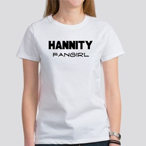 Hannity Women's T-Shirt