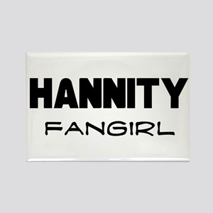 Hannity Rectangle Magnet
