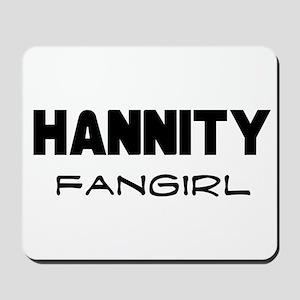 Hannity Mousepad