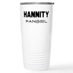 Hannity Stainless Steel Travel Mug
