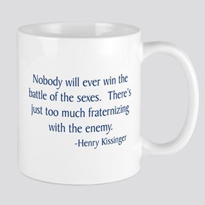 Kissinger 1 Mug