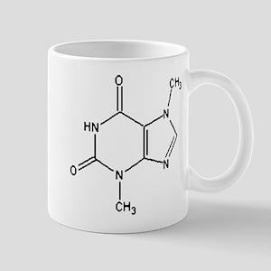 Chocolate molecule Mug