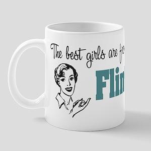 Best Girls Flint Mug