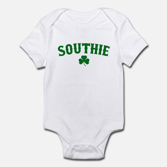Southie Infant Bodysuit