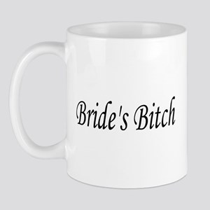 Bride's Bitch Mug