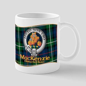 MacKenzie Clan Mugs
