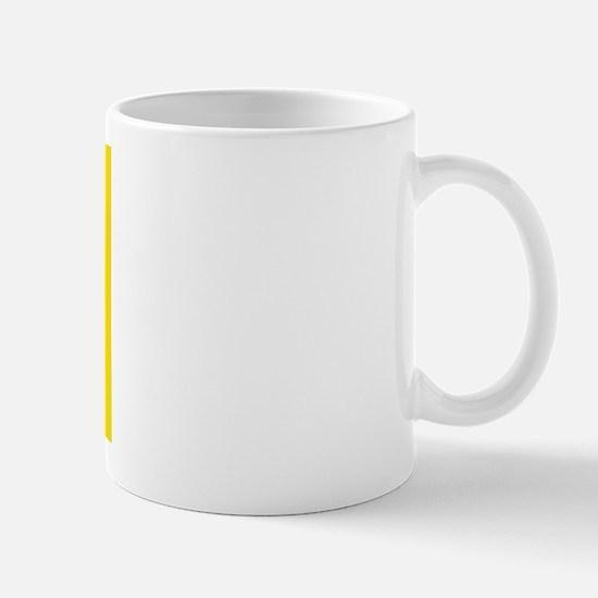 Gadsden Flag Pixel Mug