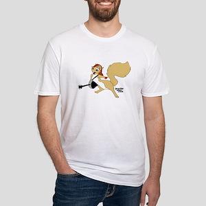 guitar squirrel T-Shirt