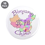 Binyang China Map 3.5