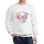Fangchenggang China Sweatshirt