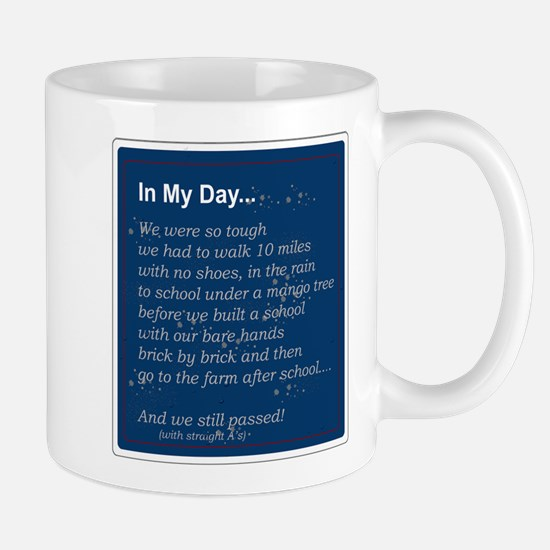 We Were So Tough... Mug