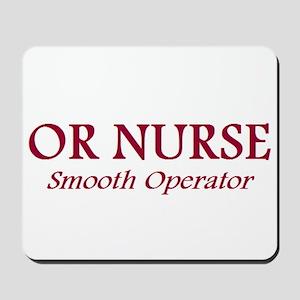 OR Nurses Mousepad