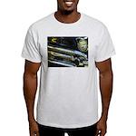 Black Chrome Light T-Shirt