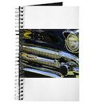 Black Chrome Journal