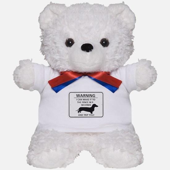 TRIP YOU Teddy Bear
