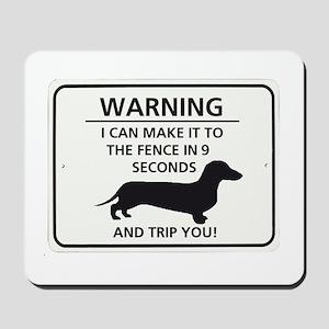 TRIP YOU Mousepad