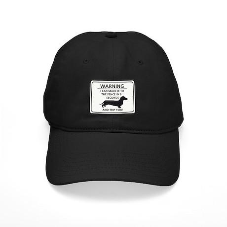 TRIP YOU Black Cap